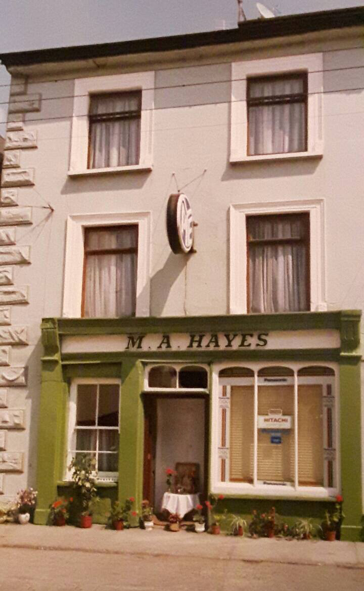hayes_electrical