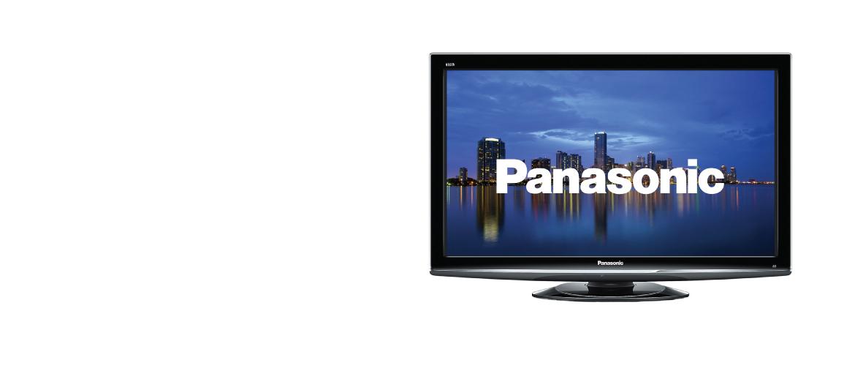 Panasonic TV Sales